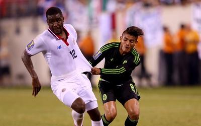 El Tri y los Ticos tendrán grupo difícil en las eliminatorias mundialistas