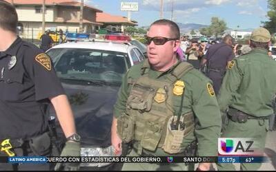 Policía de Tucson ya no aplicará SB1070