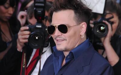 Johnny Depp insulta a Amber Heard con sus tatuajes