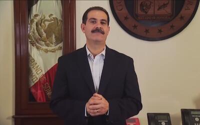 Interpol emite una circular para buscar al exgobernador de Sonora