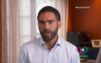 Enrique Acevedo y Univision Contigo te dan algunos consejos para mejorar...