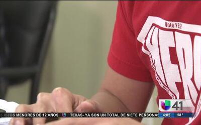 Ordenanza contra la discriminación en Texas