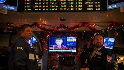 Isaac Cohen: Crecimiento moderado GettyImages-NYSE.jpg