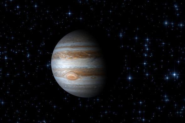 Júpiter es el quinto planeta del Sistema Solar y el mayor de todo...
