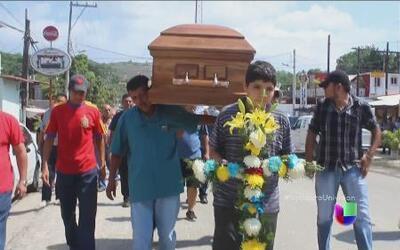 Violencia sin control en Guerrero