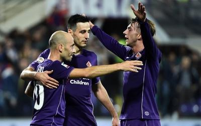 Fiorentina vs. Atalanta