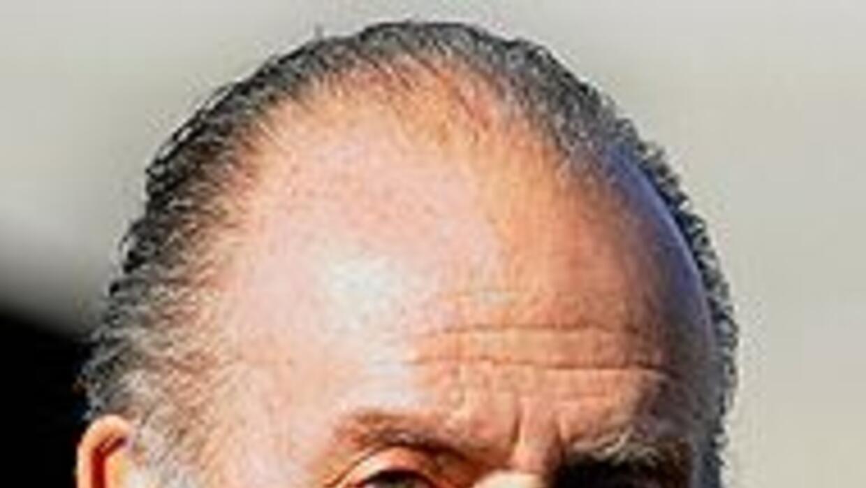 El Rey de España, Juan Carlos I, fue operado de un pulmón en Barcelona 3...