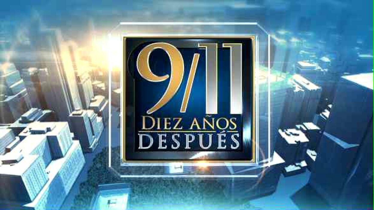 Los ataques terroristas del 11 de septiembre en Nueva York y en el Pentá...