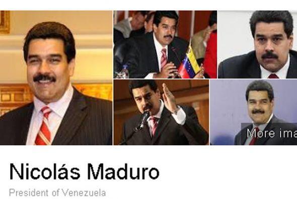 El gobierno de Venezuela, en voz de la agencia estatal de noticias AVN a...