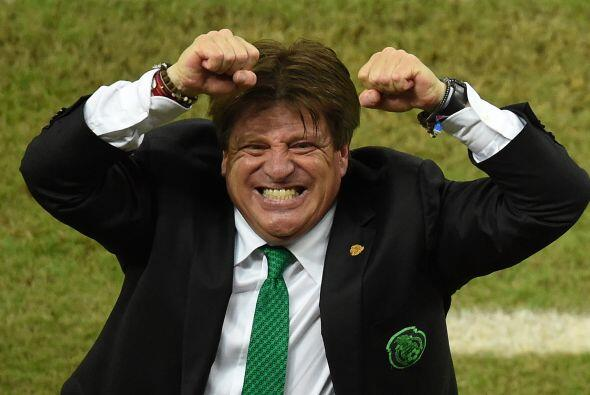 Sin embargo en su contra está que México también conoce a estos futbolis...