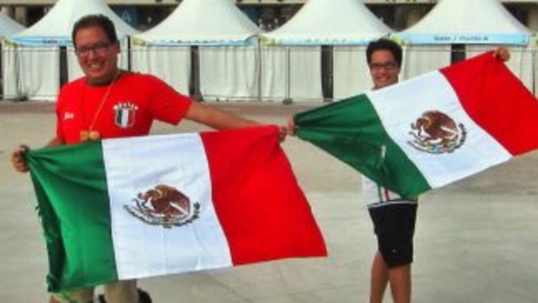 México llega a esta Copa del Mundo como un afición que está escéptica a...