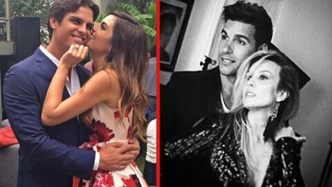 SYP Al Instante: Ximena Navarrete se casa y Fey terminó con su novio por...