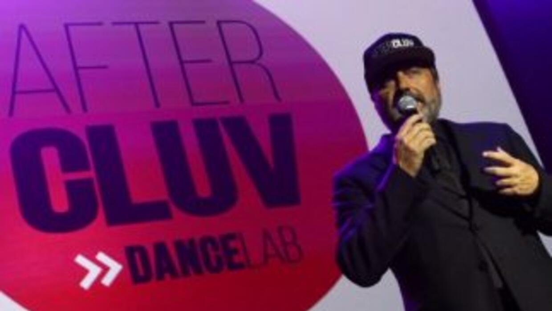 Jesús López, Chairman/ CEO de Universal Music Latin America & Iberia Pen...