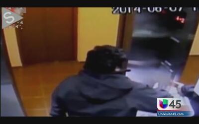 Momentos de pánico en un elevador
