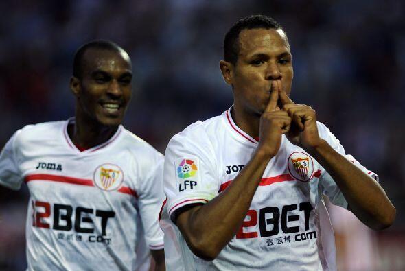 Primero, el Sevilla dio cuenta del Athletic de Bilbao con plan grande de...