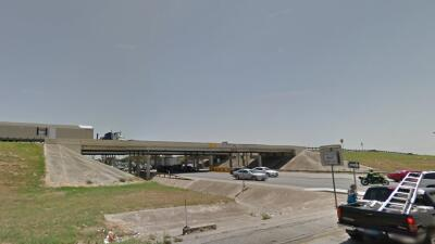 Loop 410 y Highway 87