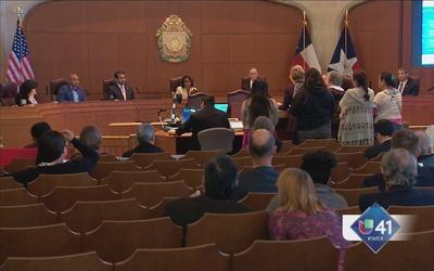 Concejo aprueba aumento a tarifas de agua