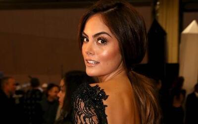 Ximena Navarrete calmó los rumores sobre William Levy