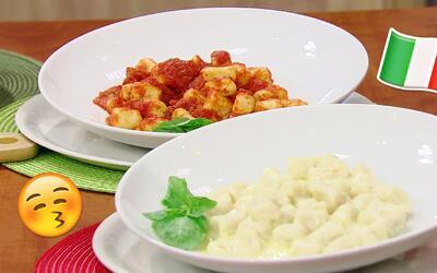 Felice anno nuovo! Engalana tu cena de fin de año con estos italianísimo...