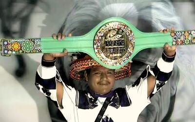 El cinturón de la pelea 'Canelo' vs. Chávez Jr. tendrá más de 300 horas...