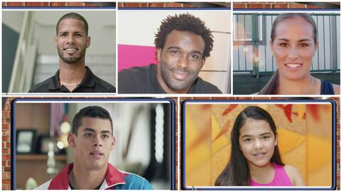 Los Top 5 de la Bacó para nuestros deportistas