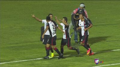 Atlas derrotó a Mineros de Zacatecas como visitante en la Copa MX