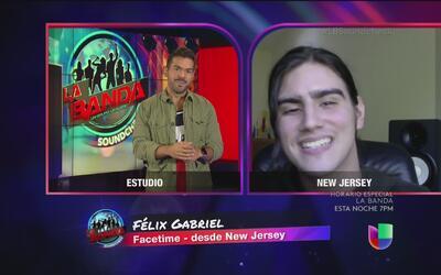 Félix Gabriel asegura que este año está más preparado para ganar en La B...