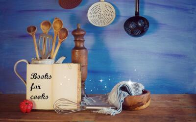 Los mejores libros de cocina según la academia James Beard