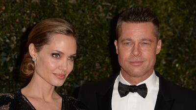 Brad Pitt y Angelina Jolie quieren cuatro bodas