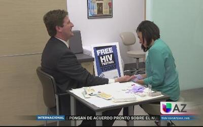 El VIH no es una sentencia a muerte