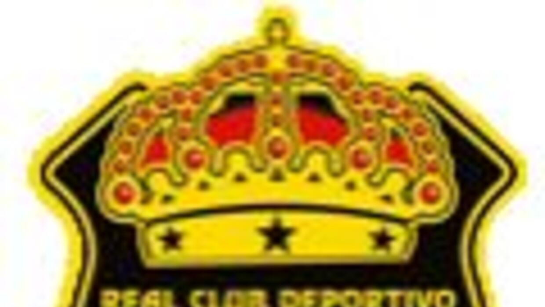 Logo del Real España