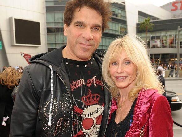 Carla Ferrigno, esposa y manager de Lou Ferrigno, reportó haber sufrió a...