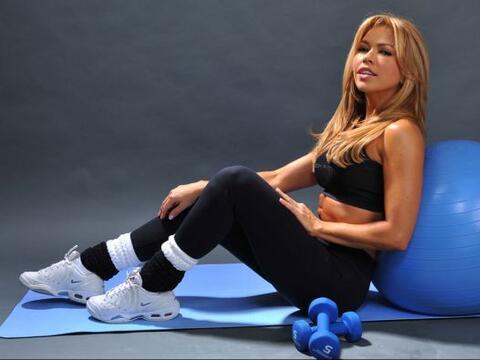 La querida Claudia Molina es una de las mujeres con mejor cuerpo de la p...