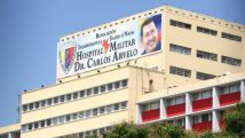 El mandatario venezolano sostuvo una reunión de trabajo el pasado vierne...