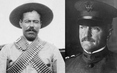 Expedición punitiva contra Francisco Villa