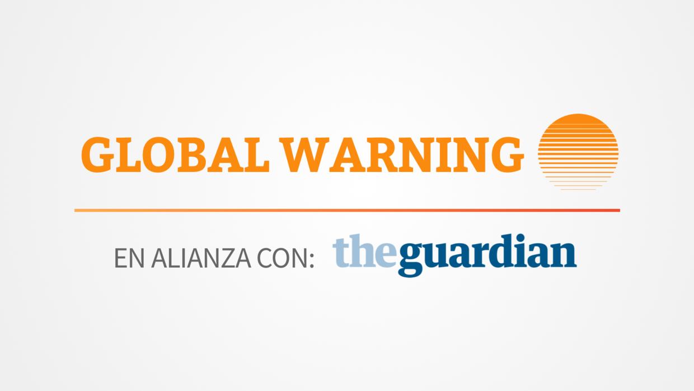 Global warning: el futuro presidente Donald Trump y el cambio climático...