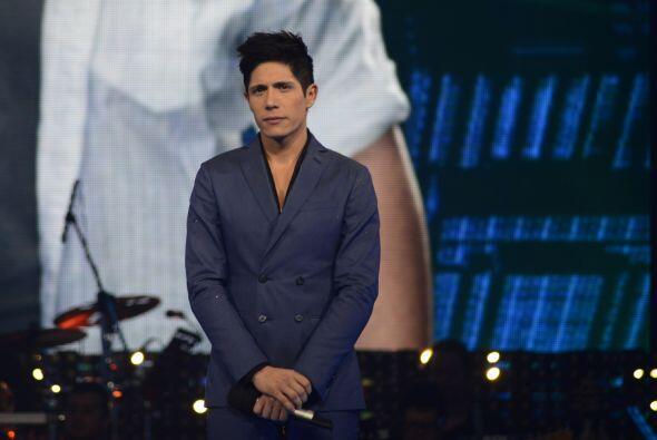Fernando Corona, nominado por segunda ocasión.
