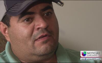 Hombre asegura que recibió una acusación falsa de DUI