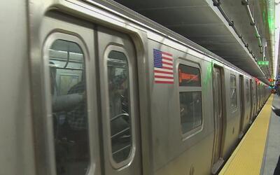 A partir de este lunes todas las estaciones del subway tendrán servicio...