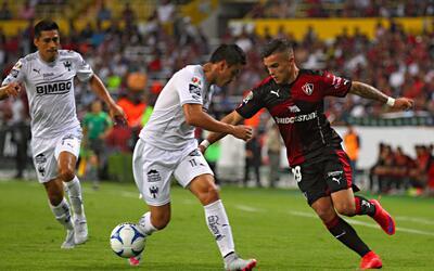 Previo Atlas vs. Monterrey