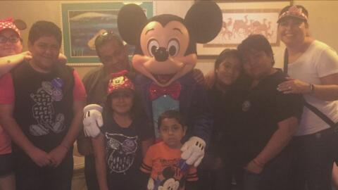 Make a Wish, una organización que cumple los sueños de niños con enferme...