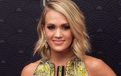 Cómo Carrie Underwood balancea el profesionalismo y la maternidad