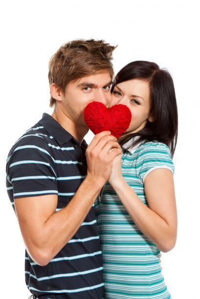 Amor, abrazos, besos y muchos muestras de cariño seguro es lo que espera...