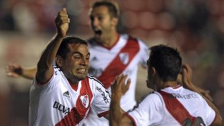 River Plate campeón del Clausura 2014 en Argentina, a dos años de su vue...