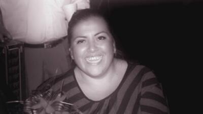 Encuentran muerta a Anabel Flores