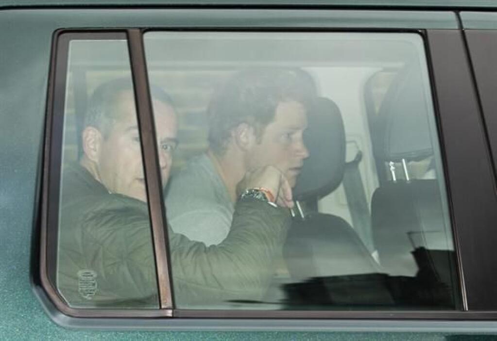 La foto más esperada es la que se tomará a la reina Isabel II con tres d...