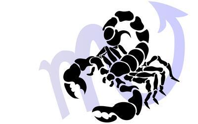 Escorpión – Semana del 16 al 22 de Mayo del 2016