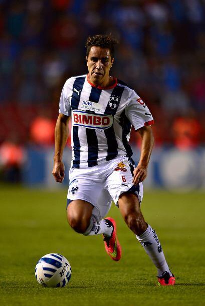 Efraín Juárez fue campeón del mundo Sub 17 en Perú 2007, por una aventur...