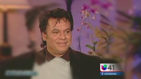 Recordando a Juan Gabriel