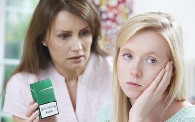 Hasta dónde son responsables los padres de los errores de los hijos